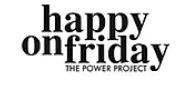 happyOnFriday_logo